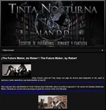 Tinta nocturna (Venezuela)
