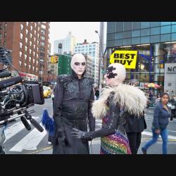 Androides en Manhattan