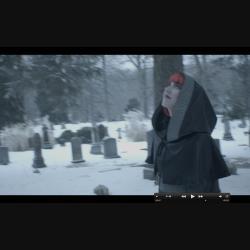 Rodaje de vídeoclip RECUÉRDAME